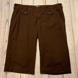 Vince Bermuda Walking Shorts